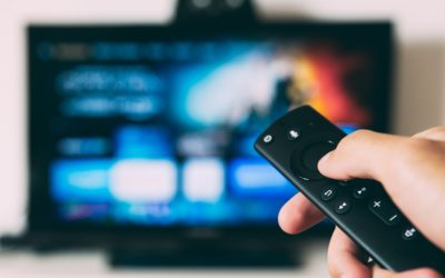 How COVID-19 Changed Media and Entertainment